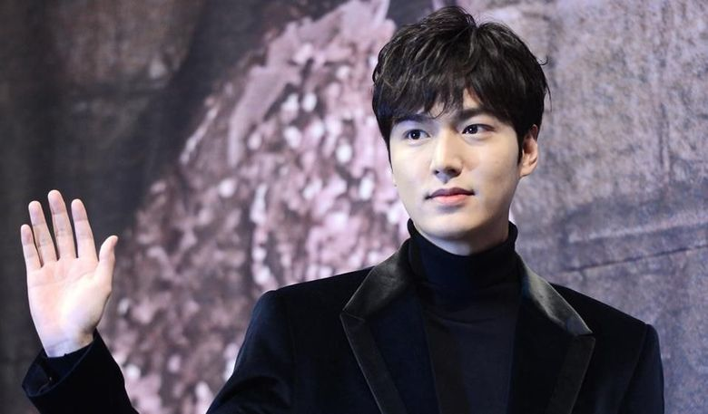 Most Influential South Korean Actors & Actresses Chosen By Forbes In 2020