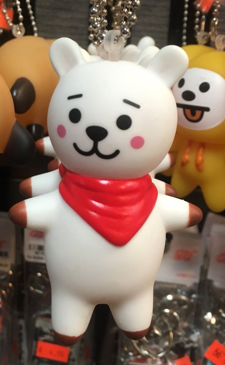 Can You Spot What's Wrong With These Hilarious Fake BT21 Goods?