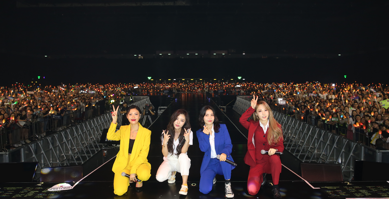 3 Difficult Moments That Nearly Broke MAMAMOO