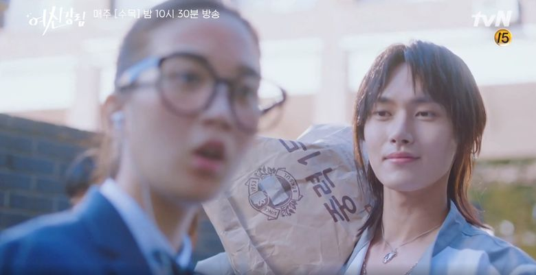 """""""Extraordinary You"""" Actor Lee TaeRi Makes Remarkable Cameo Appearance In """"True Beauty"""""""