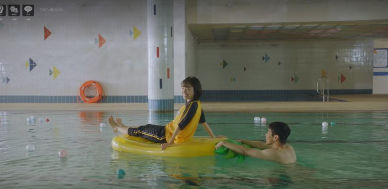 """5 Most Heart-Fluttering Scenes Of K-Drama """"A Love So Beautiful"""" With WEi's Kim YoHan (Ep.1-6)"""