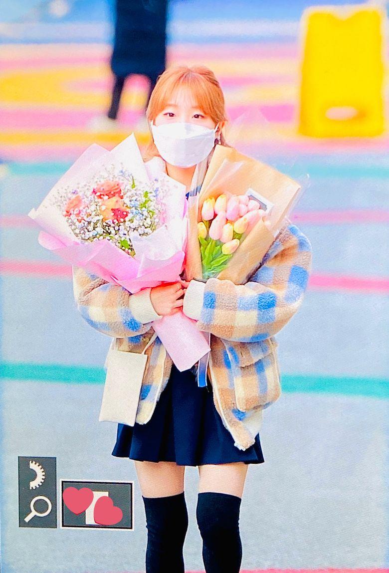 11 K-Pop Idols Graduate From School Of Performing Arts Seoul 2021