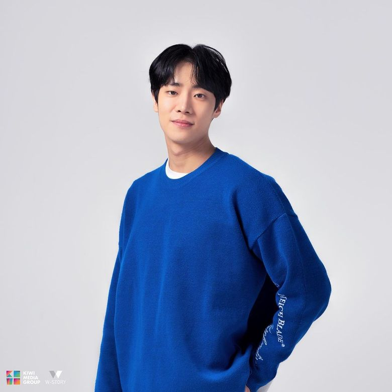 """Find Out About Actor Chu YoungWoo Acting In BL Web Drama """"You Make Me Dance"""""""