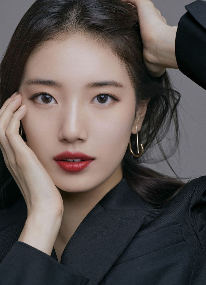 Hottest Female Idol Visuals Chosen By Idols In 2021
