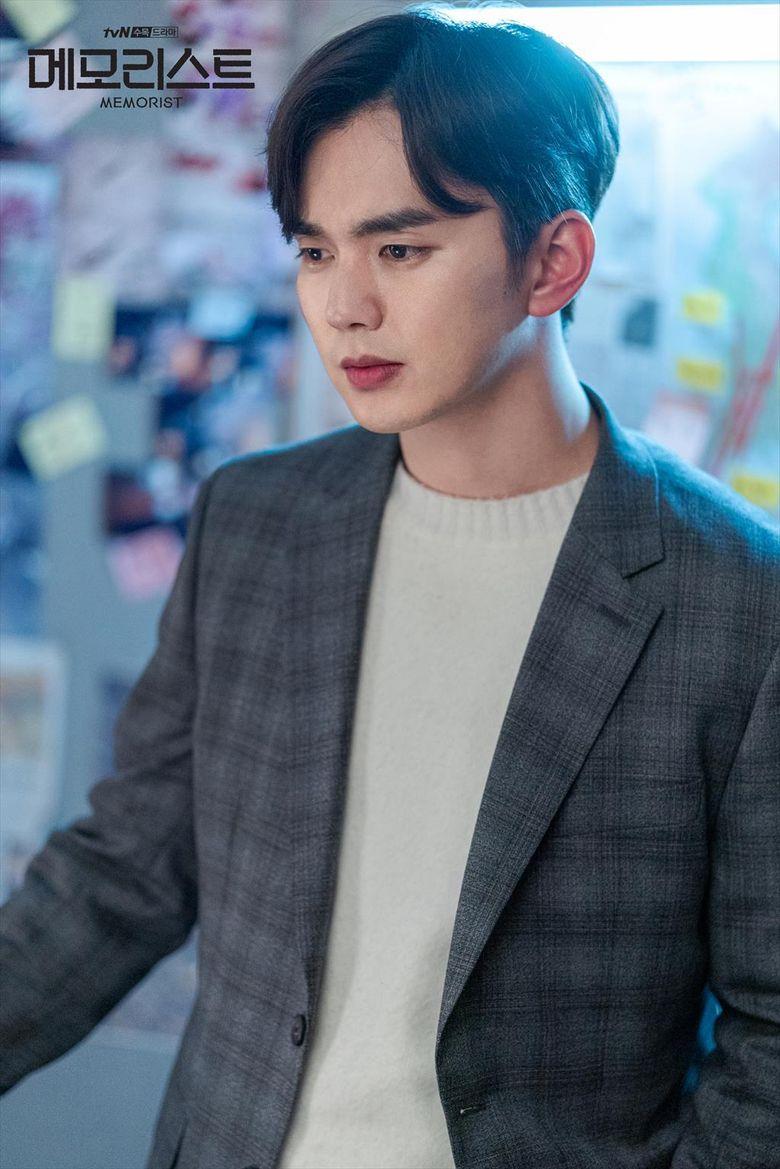 Top 10 Most Handsome Korean Actors According To Kpopmap Readers (February 2021)