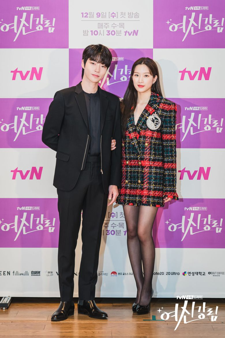 4 Reasons Why A Reunion Of Hwang InYeop & Moon GaYoung Is Not Impossible