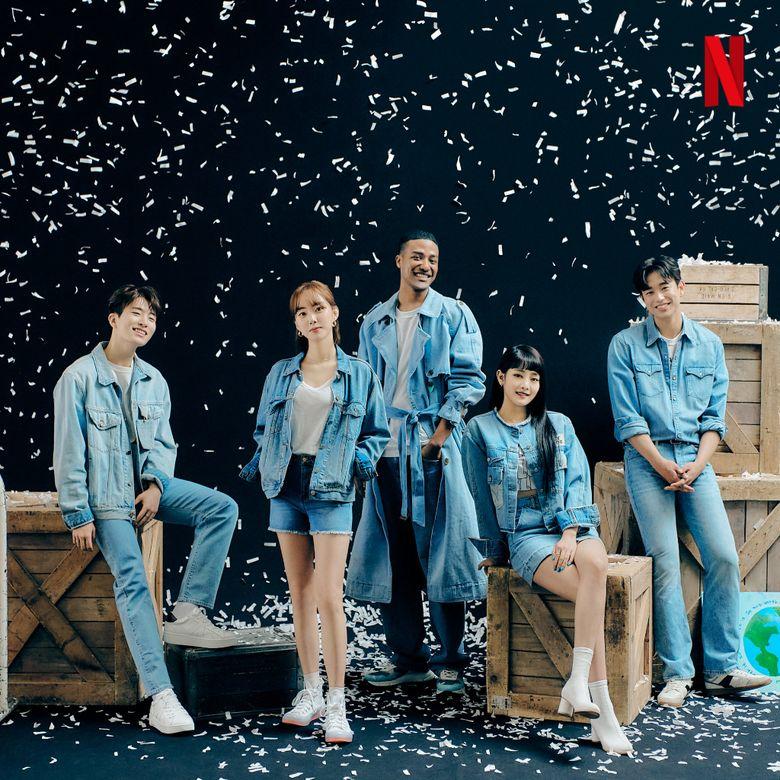 """So Not Worth It"" (2021 Netflix Drama): Cast & Summary"