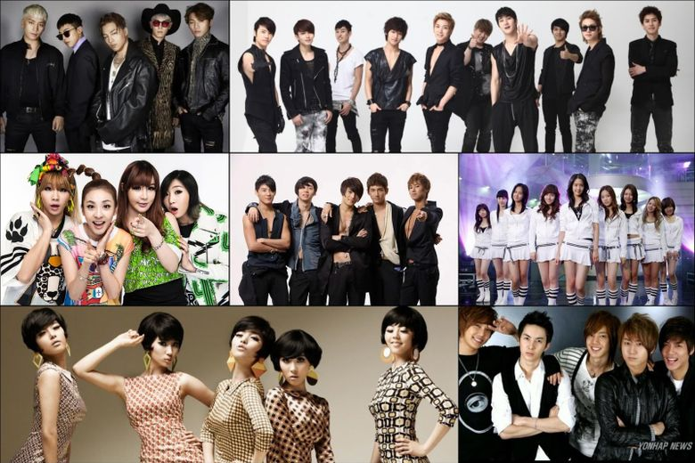 Netizens Point Out Why K-Pop In 2009 Has The Best Songs