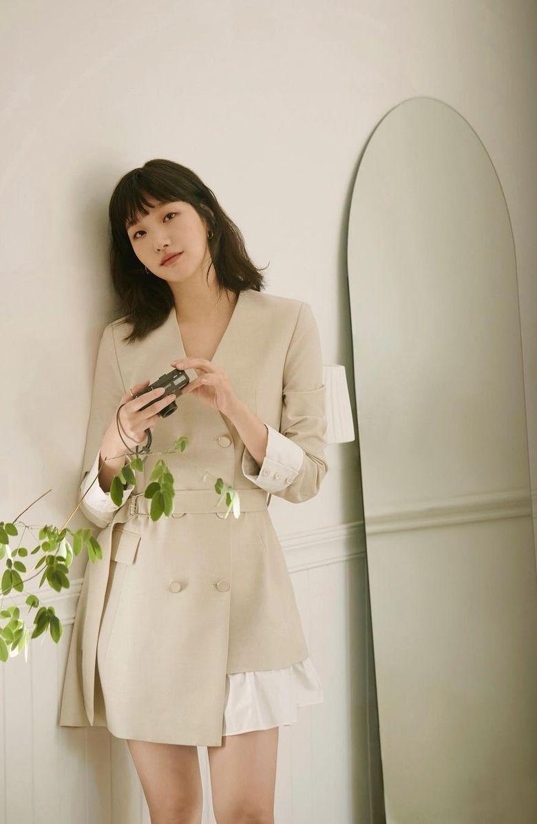 Top 10 Most Beautiful Korean Actresses According To Kpopmap Readers (April 2021)