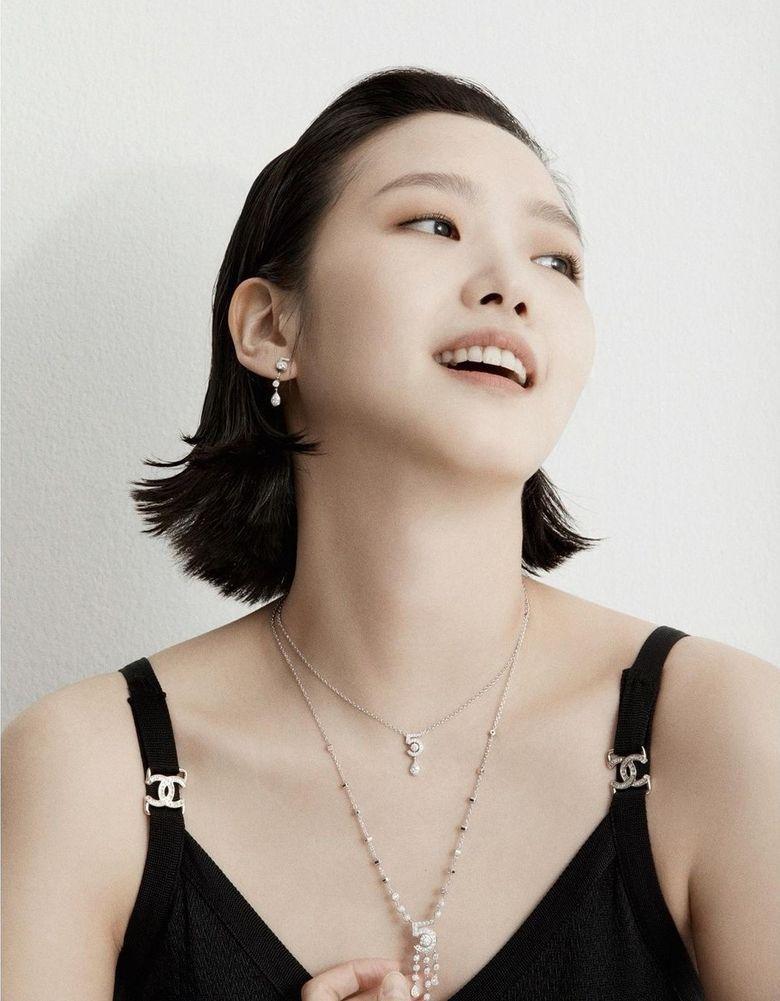 Top 10 Most Beautiful Korean Actresses According To Kpopmap Readers (June 2021)