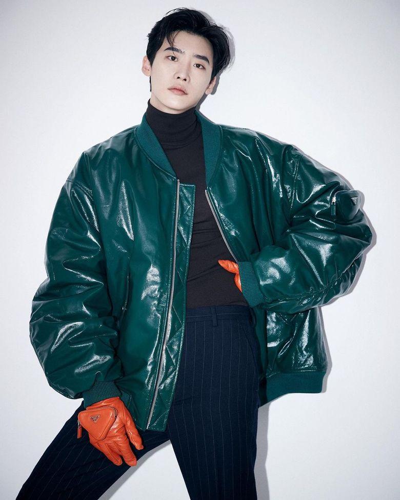 Top 10 Most Handsome Korean Actors According To Kpopmap Readers (June 2021)