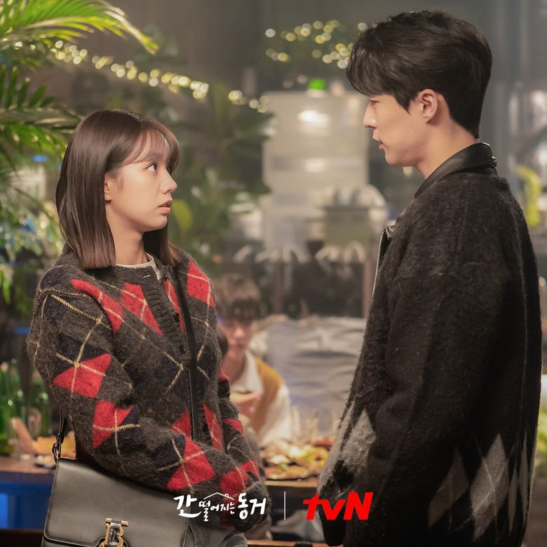 """6 Differences Between The """"My Roommate Is A Gumiho"""" Webtoon And K-Drama"""