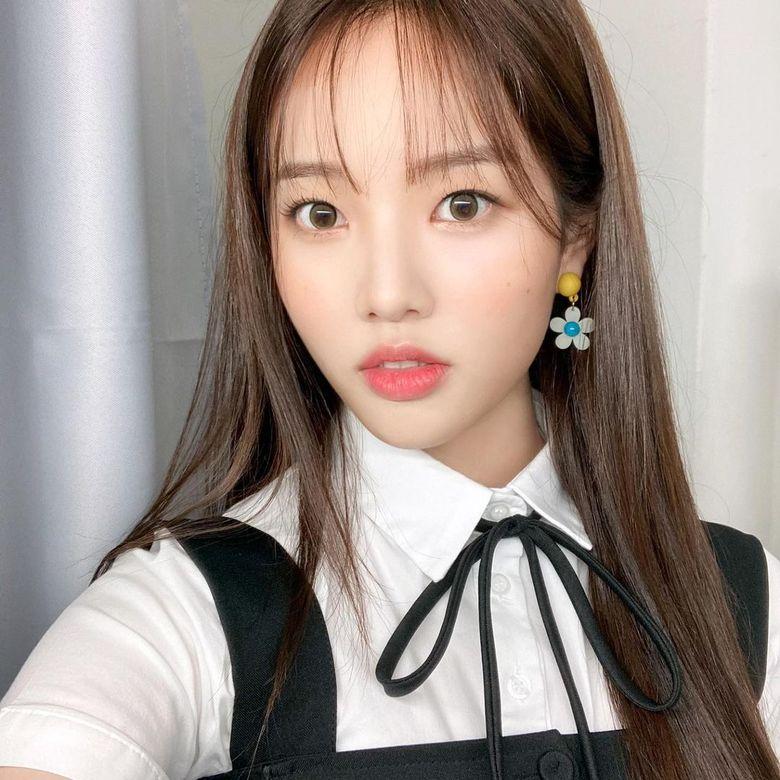 Top 10 Most Beautiful Rookie Idol According To Kpopmap Readers (June 2021)