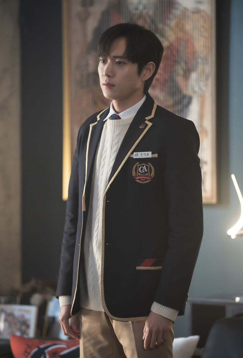 4 Reasons To Love The Rising Actor Kim YoungDae
