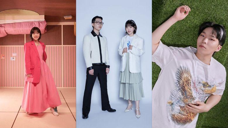 "AKMU's Latest Collaboration Album ""Next Episode"" Is A Cultural Reset"