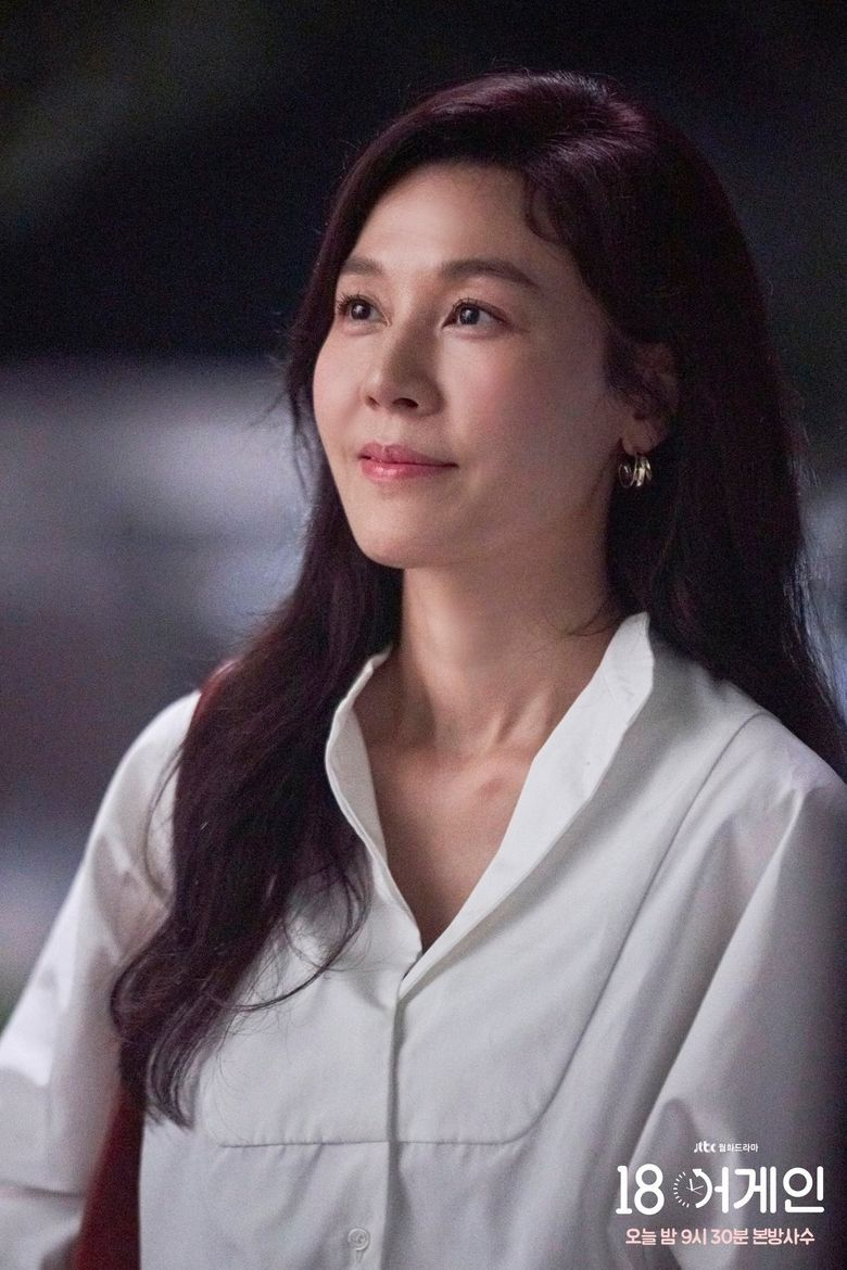 These Are All the Gorgeous Actresses That Have Played The On Screen Daughters Of Actress Kim MiKyung