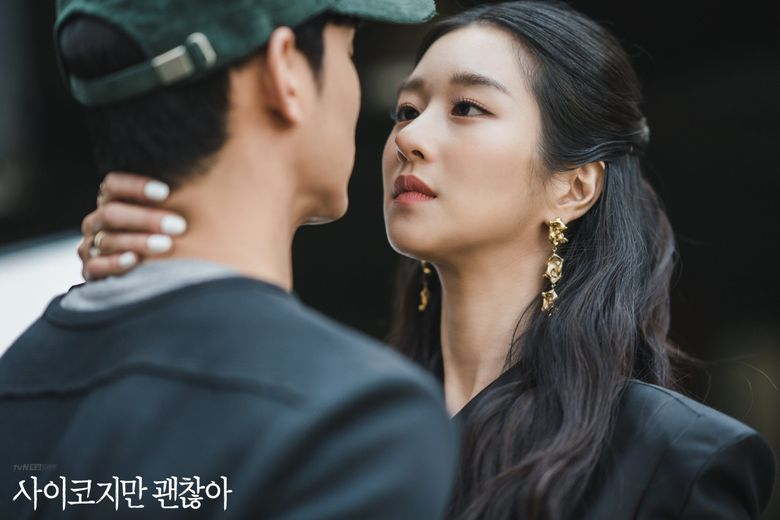 These K-Drama Couples Have The Best On And Off Screen Chemistry