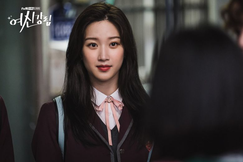 5 K-Drama Characters Who Are Amazing Girlfriends