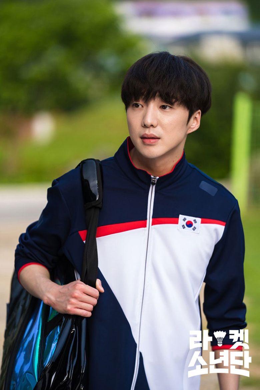 "WINNER's Yoon Makes Viewers' Hearts Ache In Episode 13 Of ""Racket Boys"""
