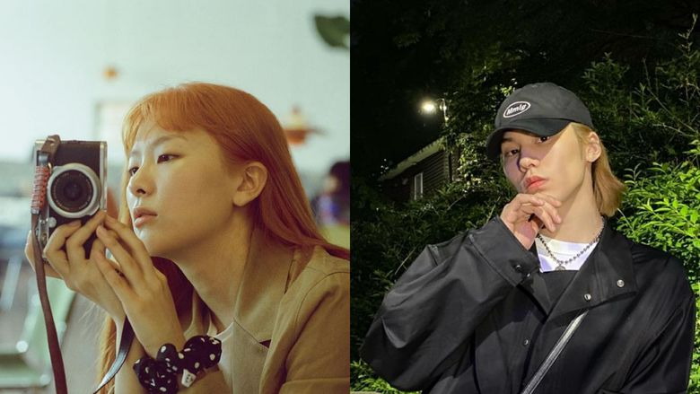 5 Pairs Of K-Pop Idols Who Should Be Best Friends