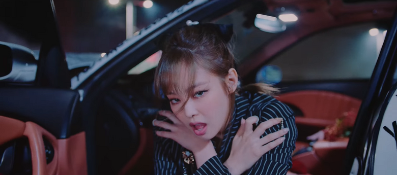8 Times Idols Demonstrated Their Charms With Cars In Their MVs