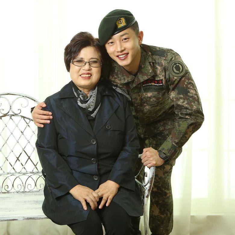 4 Reasons Why We Love Kim MinSeok