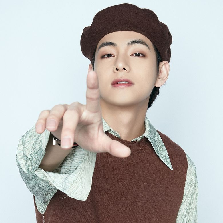Top 5 Male Idols That Look The Best In Berets, As Voted By Kpopmap Readers