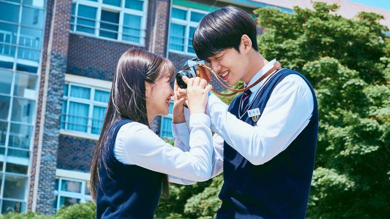 "Here's Why Fans Think PENTAGON HongSeok's Ji SeoJun In ""Blue Birthday"" Is An Ideal Boyfriend"