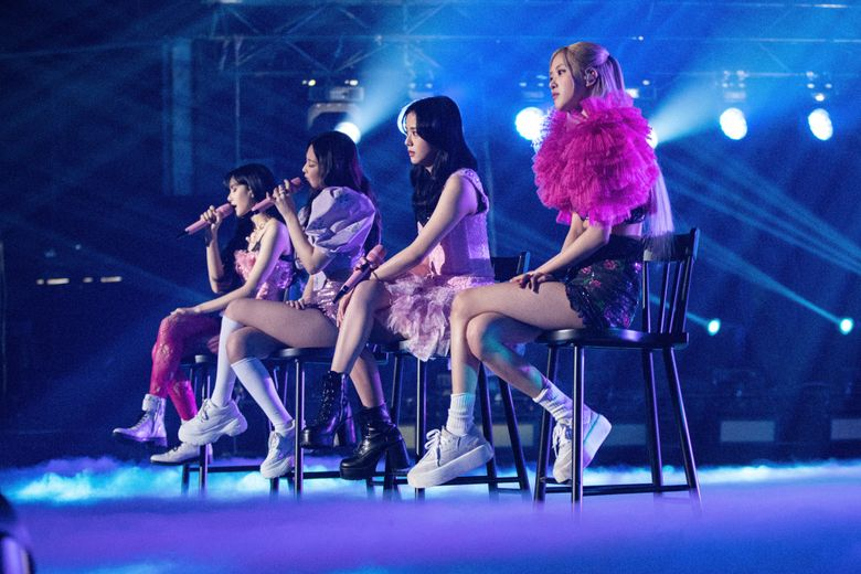 4 Things We Know About HYBE's New Girl Group So Far