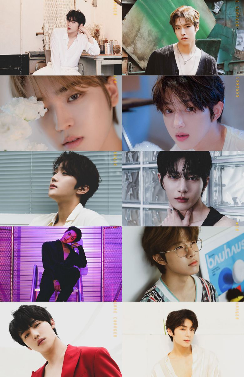 """Golden Child Brave The Apocalypse In Latest Comeback With """"Game Changer"""""""