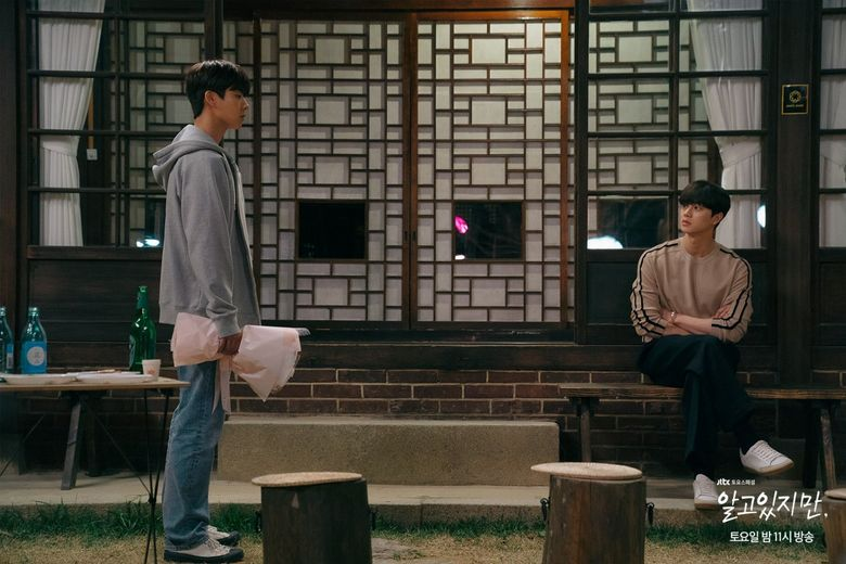 """Missing """"Nevertheless,"""" Already? Here Are Our 6 Favourite Filming Locations From The Drama You Can Visit"""