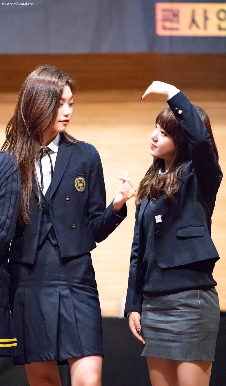 5 K-Pop Idol Best Friend Pairs With The Sweetest Height Differences