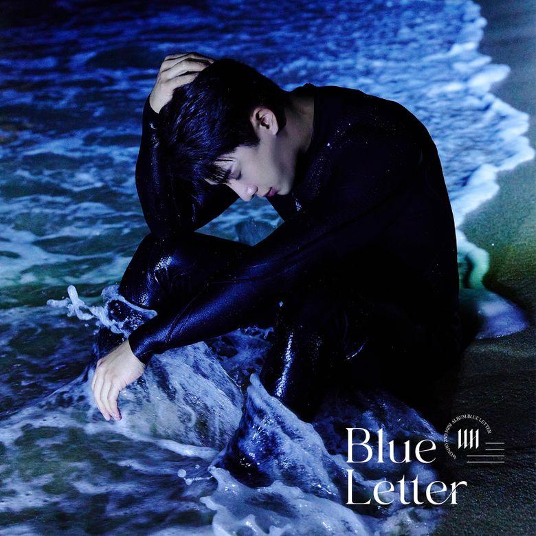 K-Pop Lyrics Explained: What Does WonHo's Song 'Blue' Mean?