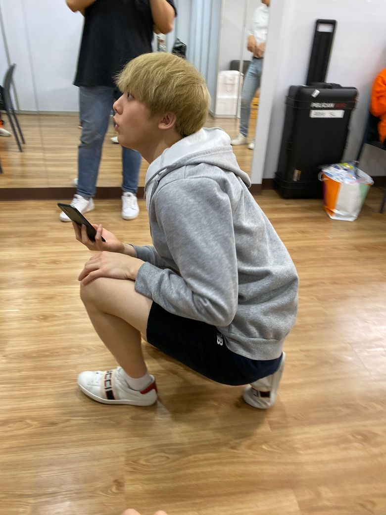 ASTRO's Yoon SanHa Being Tiny - A Compilation That Will Make You Fall Even More In Love