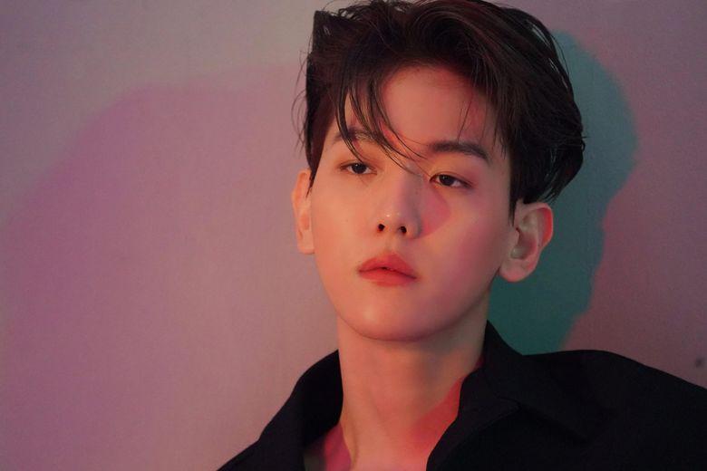 Bias Duality: EXO's BaekHyun or BaekHyunee