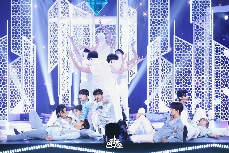 10 SF9's Stage Outfits We Want To See Again