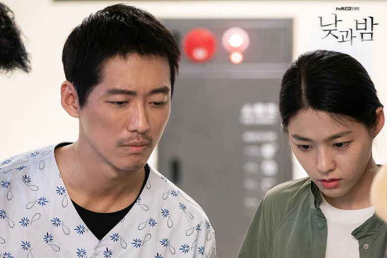 6 Couples With +6 Years Gap In 2021 K-Dramas - Older Male Leads