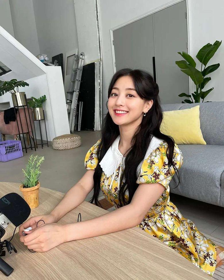 Girl Crush: TWICE's JiHyo Gives Us Life With Her Girl Crush Vibes