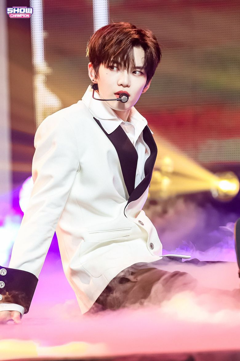 Bias Duality: VERIVERY's GyeHyeon or GyeDoong-ie?