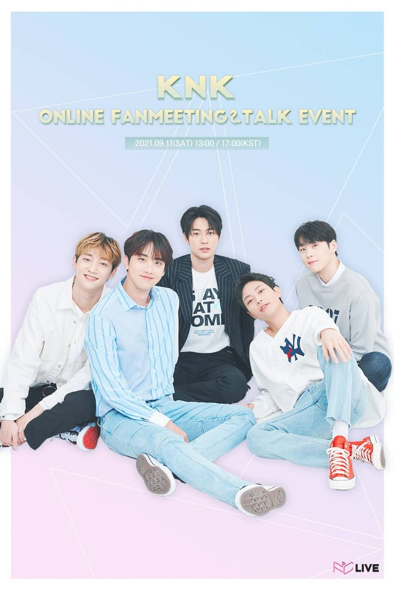 Get Your K-Pop Cravings Satisfied With Daily Updated Live Stream Schedule For September 2021