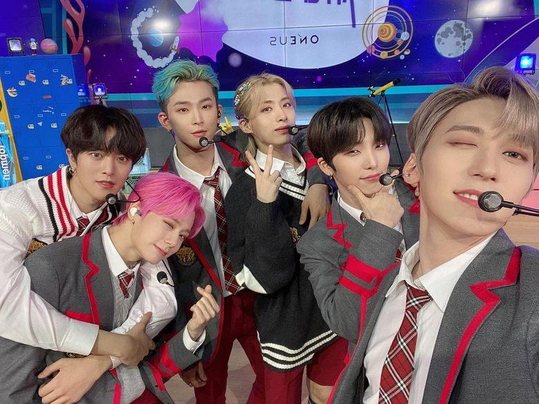 ONEUS: The Rise Of A New K-Pop Powerhouse
