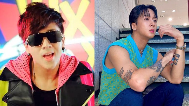 The VIXX Members' Transformation From When They Debuted Until Now Will Blow Your Minds