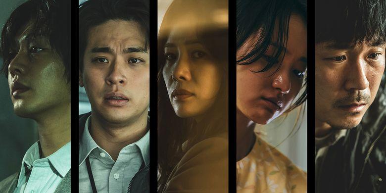 "3 Reasons To Look Forward To Upcoming Netflix K-Drama ""Hellbound"""