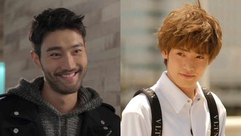 """Park SeoJun And Hwang JungEum's """"She Was Pretty"""" Gets A Japanese Dorama Remake"""