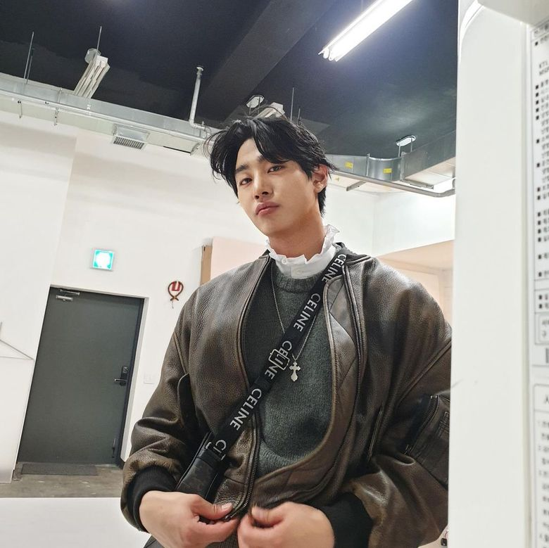 5 Facts You Didn't Know About Rising Actor Ahn HyoSeop
