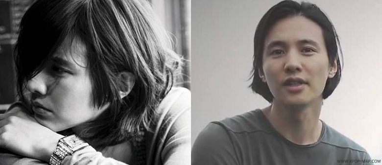 Male Celebrities Look Good With Long Hair