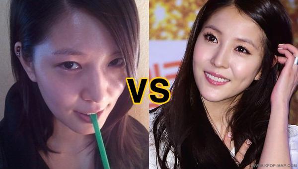 bts jin dating rumors