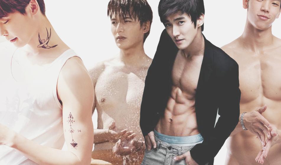 kim soo hyun body, lee min ho body, taecyeon body, 2pm body, yoo yeon seok body, lee jong suk body, gong yoo body, kim woo bin body, choi siwon body, lee dong wook body, hot body, homme, korean gay, beach body, korean actors