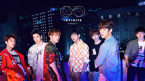 infinite bad, infinite comeback, summer break, infinite teaser, infinite bad, infinite snsd, sungjong gay, hoya tiffany