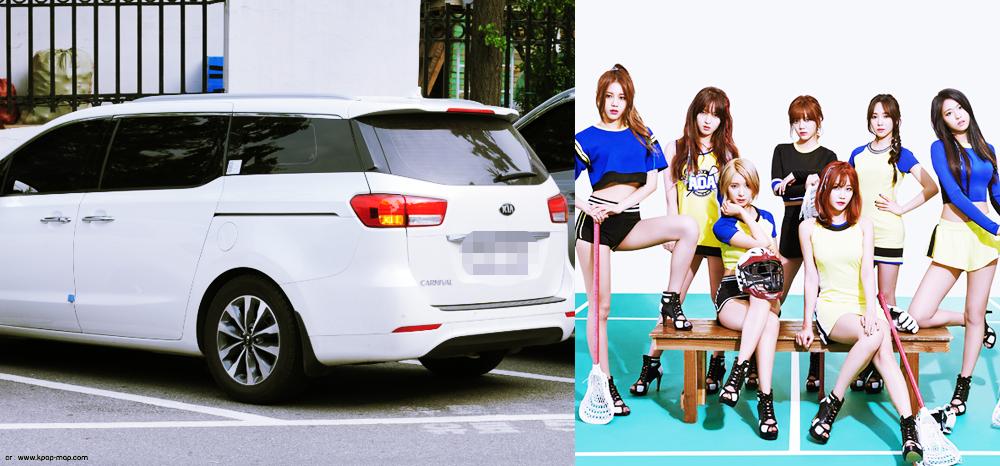 idol car, jessica car, taeyeon car, baekhyun car, sehun car, bts car, v car, jimin car, rapmonster car, 2pm car, nichkhun car, taecyeon car, junho car, wooyoung car, aoa car, apink car, seventeen car, seventeen dorm, kara car, hara car, seung yeon car, tiffany car, exo car, kpop idol car, shinee car